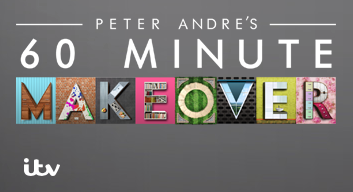 ITV – 60 Minute Makeover