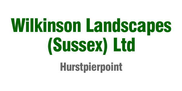 Wilkinson Landscapes (Sussex) Ltd